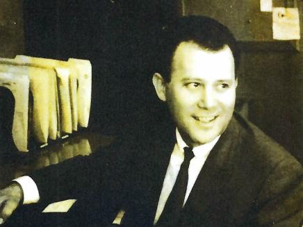 Jim Toran