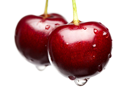 black cherry fragrance