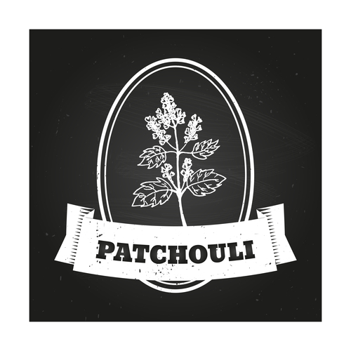 patchouli fragrance