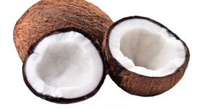 coconut fragrance