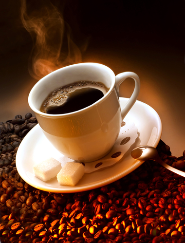 Fresh Brewed Coffee fragrance