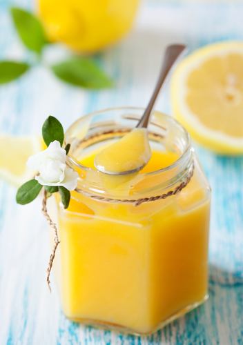 Lemon Curd fragrance