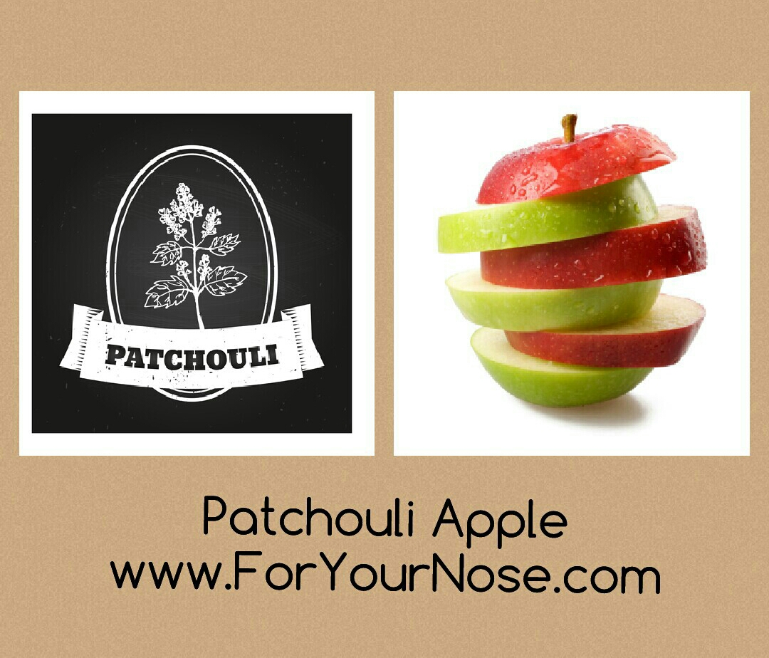 patchouli Apple fragrance