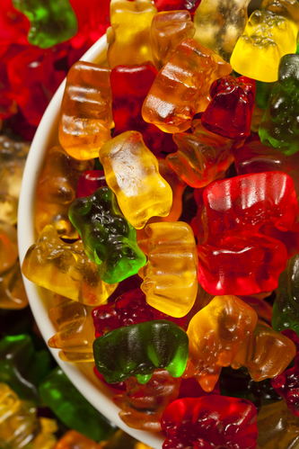 Gummy Bears fragrance