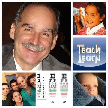 Profesor Dr Larrazabal ITESM
