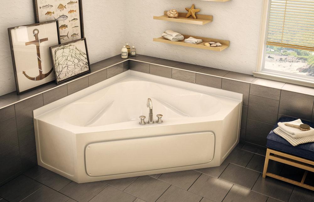 tub-installation