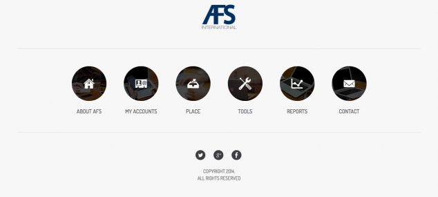 AFS Mobile Launch