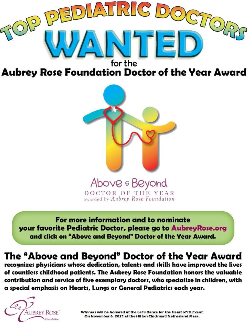 Aubrey Rose Foundation