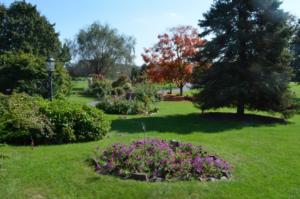 Gardens at Annville Inn