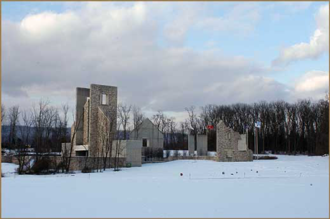 Ft. Indiantown Gap National Cemetary