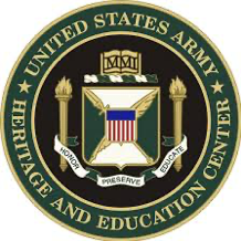 Logo for U.S. Army Heritage and Education Center