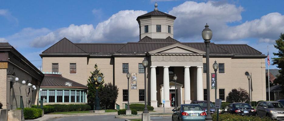 National Watch Museum