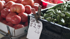 Farmers' Markets, Farmers' Produce Stands, Orchards