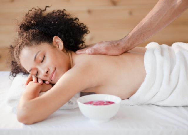 Spa Enhancement – Massage!