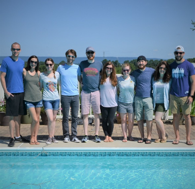 Retreats, Reunions, and Business Travel