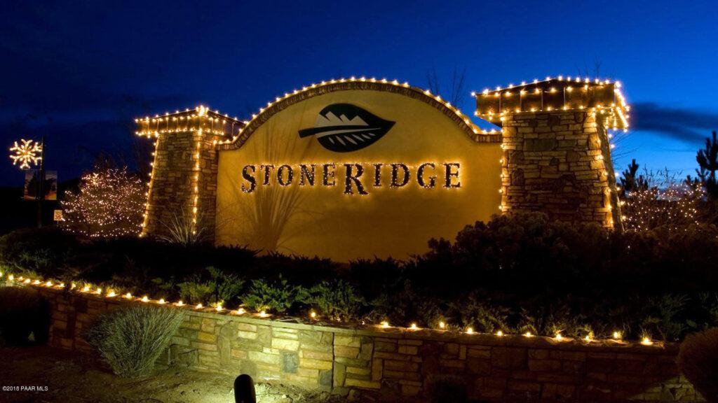 Stoneridge in Prescott Valley