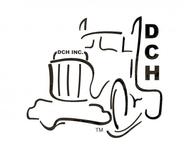 DCH Logo