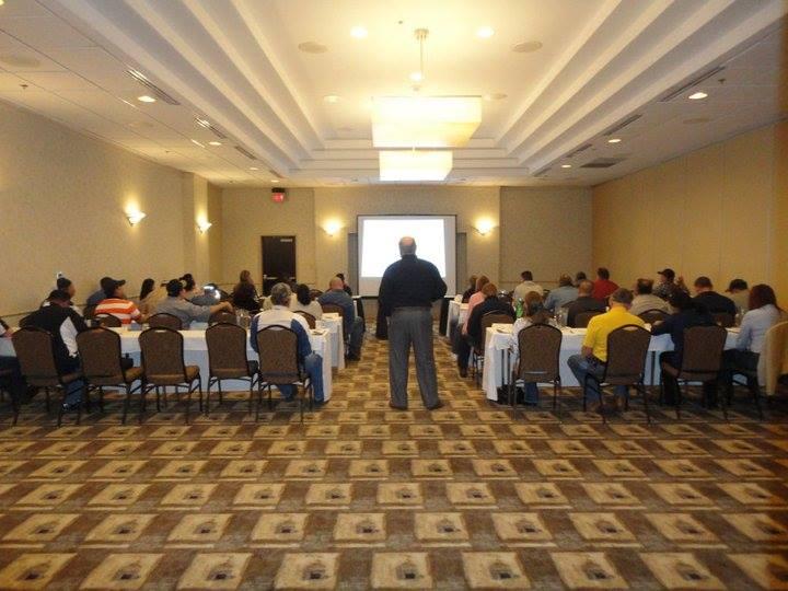 DOT Training DOT Compliance Help Seminar Training