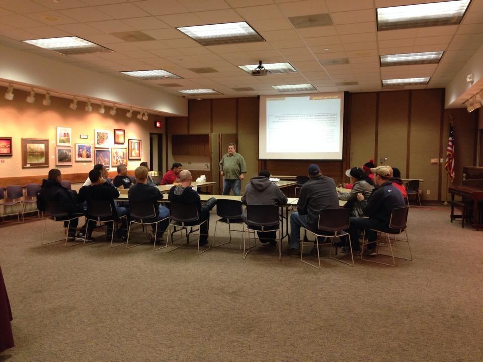 DOT Training Mike England DOT Compliance Help