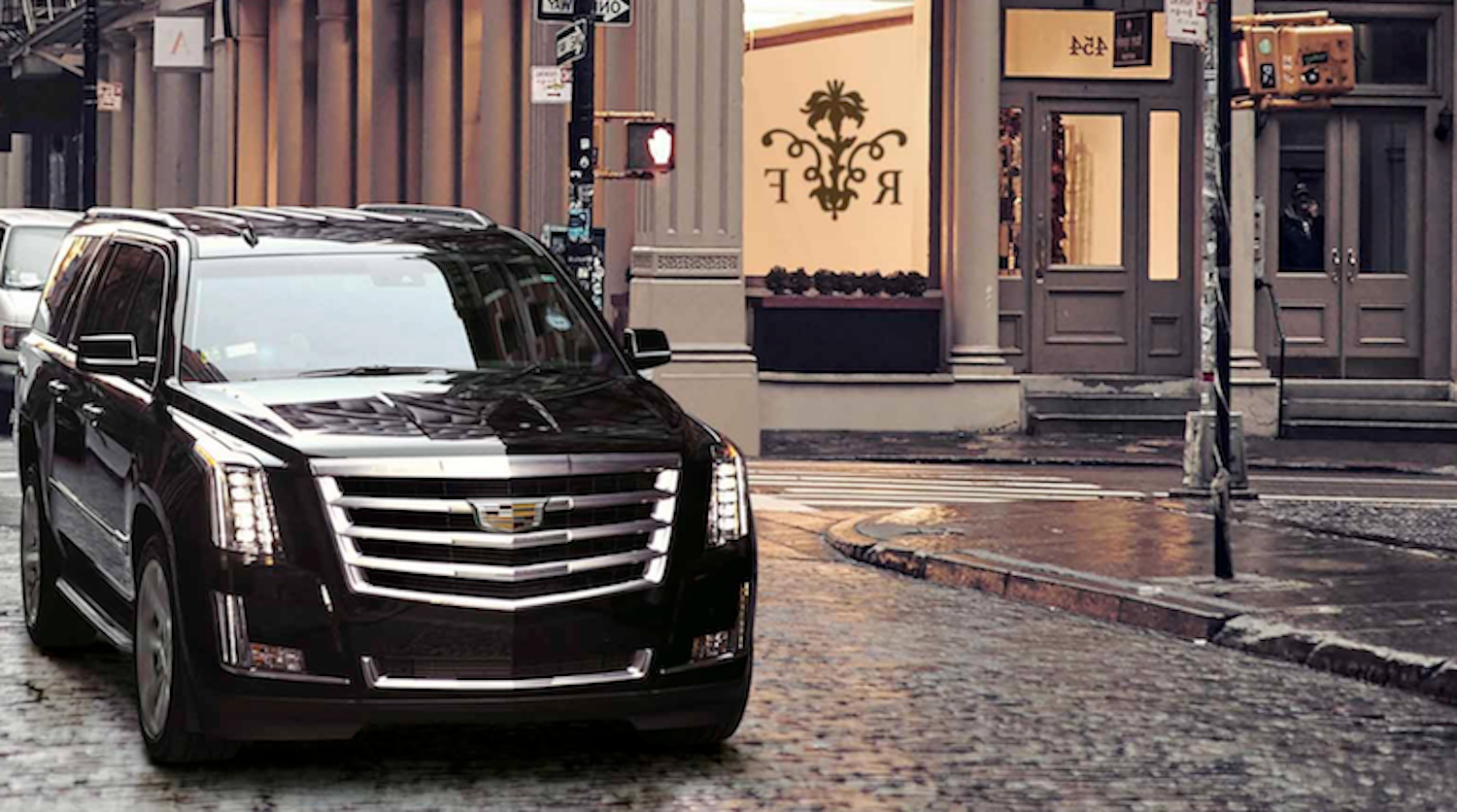 Rent Cadillac Esclade Luxury SUV From Exotic-Luxury-Rental.com