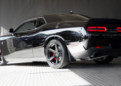 Rent Doge HellCat Muscle Car By Exotic-Luxury-Rental.com