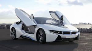 Rent Exotic Cars : BMW i8 rental From Exotic-Luxury-Rental.com