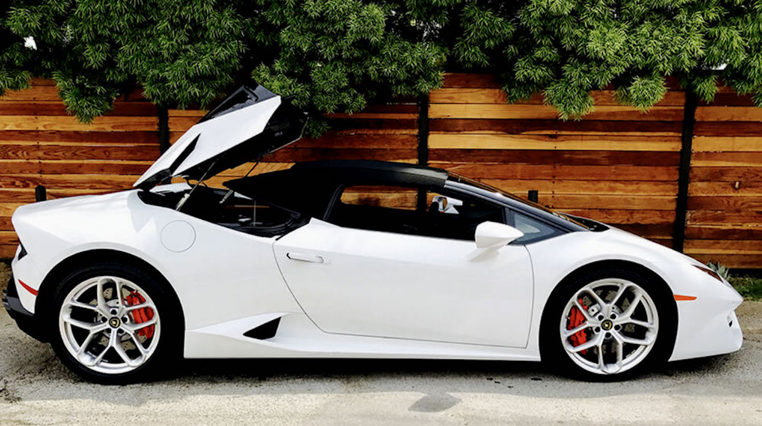 rent exotic Lamborghini Car From Exotic-Luxury-rental.com