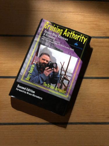 Cruising Authority Book