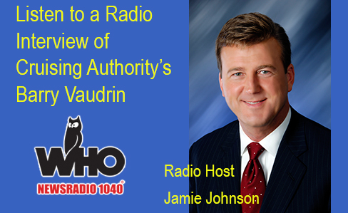 Jamie Johnson Radio Show