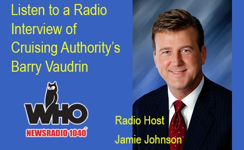 Jamie Johnson Radio Show