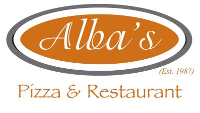 Alba's Pizza