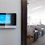 corporate building automation