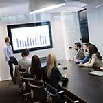 corporate group communication