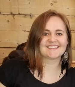 Stephanie MacLeay