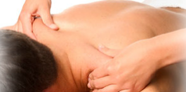 Corrective Therapeutic Massage