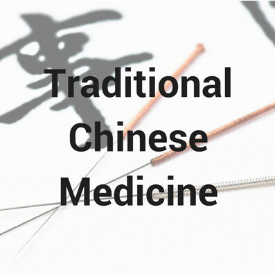 TraditionalChinese Medicine (2)