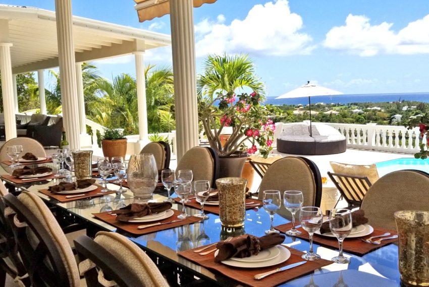 009-Dining Terrace