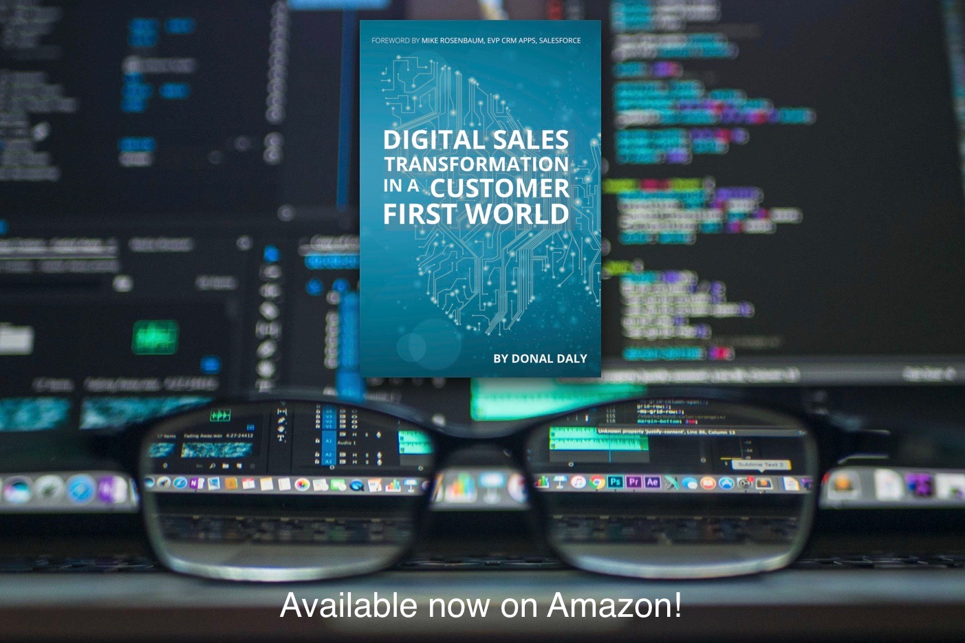 A Must Read Sales Thriller!