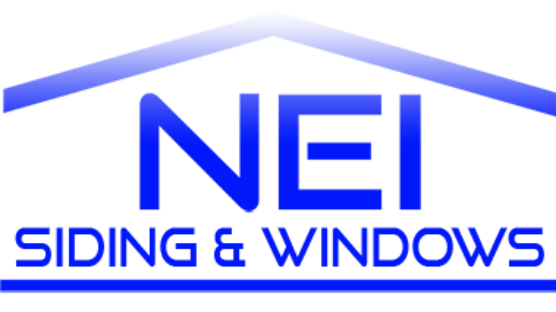 NEI Siding and Windows