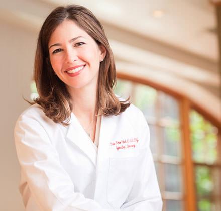 Dr. Iris Orbuch
