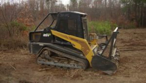 Nothing But Chips Middle Tennessee Land Clearing and Tree Removal