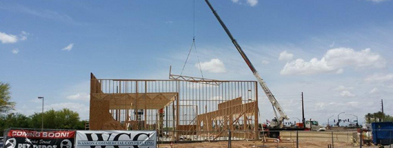 Wasson Commercial Contracting - Industrial, Office & Retail Construction