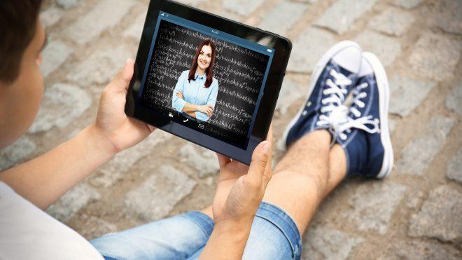 10-Hour Online Tutoring Package