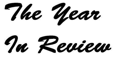 A Year In Review - By The Numbers