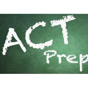 ACT Small Group Prep Course