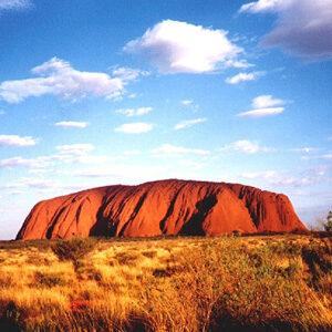 Australia & South Pacific Islands