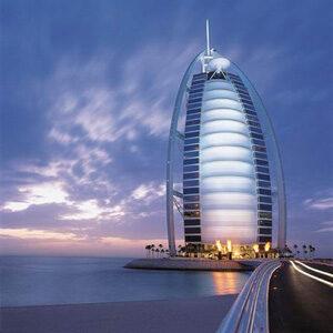 Dubai & Arabian Peninsula