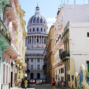 Cuba & Caribbean