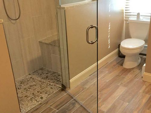 bathroom remodeling frederick md