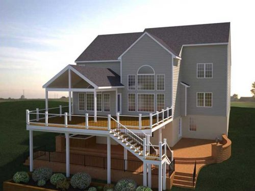 deck contractor frederick md